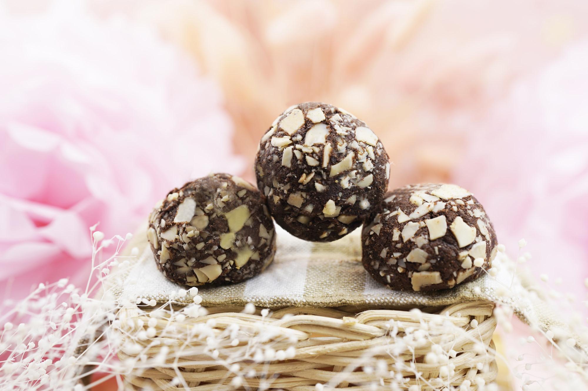 巧奪天工(巧克力) CHOCOLATE BALL